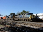 CSX 11
